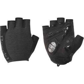 Roeckl Ios Gants, anthracite melange